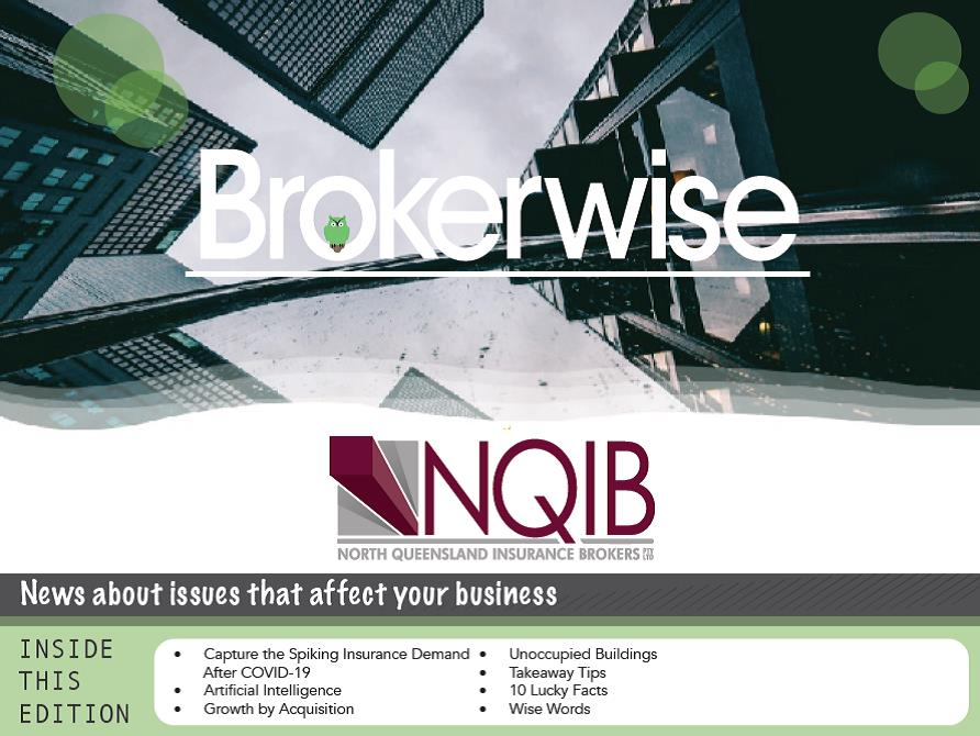 Brokerwise Issue 3 - NQIB